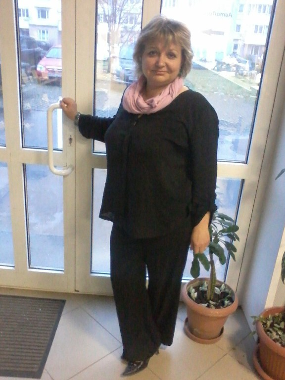 Zolotareva